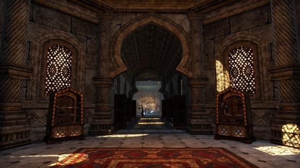 563 (b). The seige of Craglorn